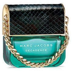 MARC JACOBS 'Decadence' Eau de Parfum (£48) ❤ liked on Polyvore featuring beauty products, fragrance, perfume, no color, marc jacobs perfume, flower perfume, flower fragrance, eau de parfum perfume and eau de perfume