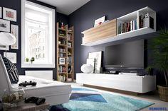 DUO F34 Siempre has querido disfrutar de un espacio hecho para ti. Donde descansar, jugar, leer, escuchar música, un lugar donde vivir. Descubre el tuyo en http://www.rimobel.es/index.php/es/rimobel/salones