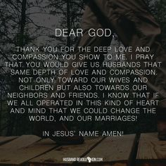 Prayer: For Compassion
