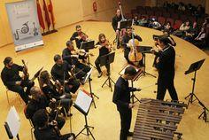 Conciertos promocionales // Entre Cuerdas y Metales 2014