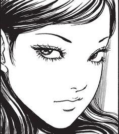 Manga Kawaii, Manga Anime, Anime Art, Japanese Horror, Japanese Art, Aesthetic Art, Aesthetic Anime, Desenhos Cartoon Network, Posca Art