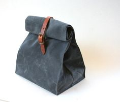 A better way to brown bag it. $48
