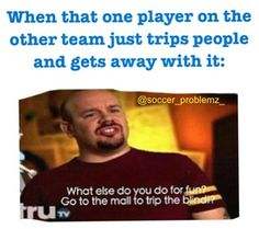 I made this ;) follow my Instagram page @soccer_problemz_