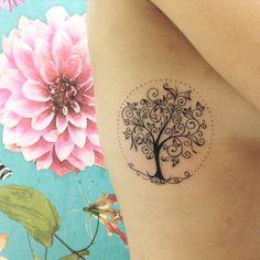 "7,753 Likes, 570 Comments - Tatiana Alves |Tattoo Designer (@tatianaalves) on Instagram: ""#tatianaalves"""