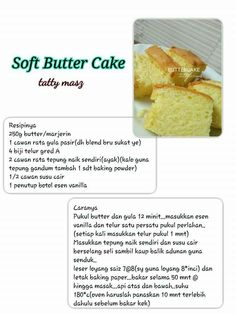 Pastry Recipes, Cake Recipes, Snack Recipes, Dessert Recipes, Cooking Recipes, Snacks, Butter Pound Cake, Butter Cakes, Biscotti Cookies