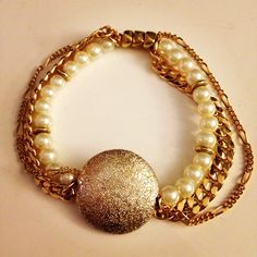 Pearl chain - click picture to purchase! - $26