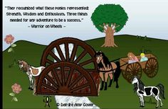 Quote and image from Warrior on Wheels My Books, Pony, Wheels, Quote, Adventure, Image, Pony Horse, Quotation, Qoutes