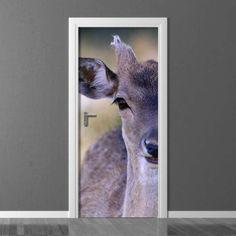 Wally fototapeta na drzwi Photograph, Doors, Interior Design, Wallpaper, Inspiration, Home Decor, Art, Photography, Nest Design