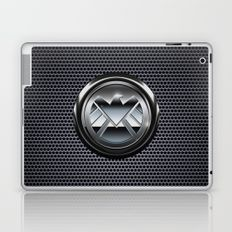 Shield Logo Laptop & iPad Skin