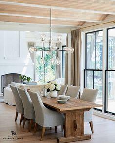 In Good Taste: Muskoska Living Design