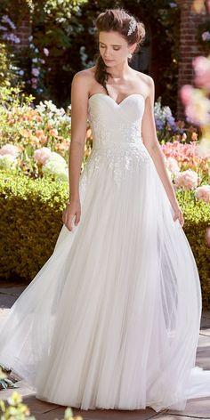 HILARY By Rebecca Ingram Wedding Dresses