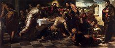 San Polo   Tintoretto