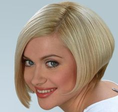 haircuts for petite women 94 best bob images hair styles hairdos 5460 | 983d42e56c16ff3a5460edb6bc27ea8b angled bob hairstyles bob haircuts