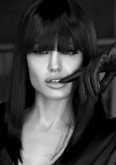 "Angelina Jolie ❁❁❁Thanks, Pinterest Pinners, for stopping by, viewing, re-pinning, & following my boards. Have a beautiful day! ❁❁❁ **<>**✮✮""Feel free to share on Pinterest""✮✮"" #fashion #women www.fashionupdates.net"