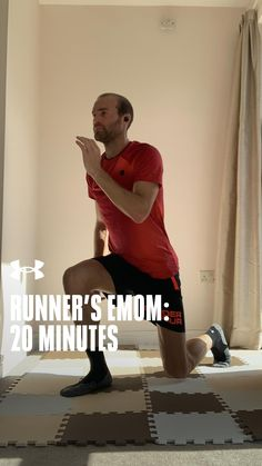 Switch up your interval runs for this EMOM workout. Emom Workout, Prenatal Workout, Tabata Workouts, Strength Training Workouts, At Home Workouts, Cycling Workout, Workout Gear, Running Motivation, Fitness Motivation