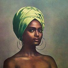 Piero Umiliani - La Ragazza Fuoristrada (Vinyl, LP) at Discogs Black Girl Art, Black Women Art, Beautiful Black Women, Black Girl Magic, Black Art, Stunning Women, Black Girls, Shops, Portraits