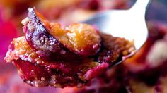 20 Summery Plum Recipes - NYT Cooking