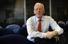 Develop Scots' Vocational Education - Sir Ian Wood has called for a 'culture change' in Scottish education.