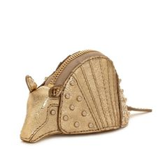 kate spade armadillo coin purse