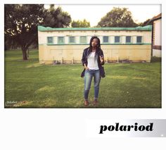 Polaroid work continues ...  #Photography #Art #Woman #Nature #Colour #Magazine #Love  two steps closer same place...