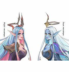 Lol League Of Legends, League Of Legends Support, Character Prompts, Character Art, League Champs, Demi Human, High Elf, Cultura Pop, World Of Warcraft
