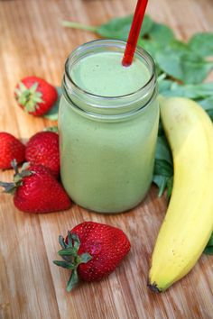 This Dairy-Free Smoothie Follows the Perfect Formula For Weight Loss