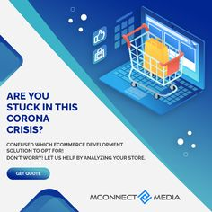 Are you stuck in this #Corona crisis? 👽 Confused which #eCommerce #Development solution to opt for! 😕 Don't worry! Let us help by analyzing your #Magento store. 🛒 Talk to our Experts now: Target Customer, Website Maintenance, Website Development Company, Ecommerce Solutions, Building A Website, Wordpress Plugins, Don't Worry, Confused, Let It Be