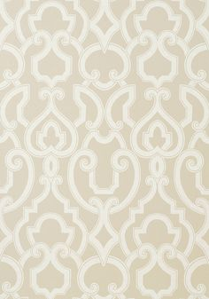 Thibaut- Artisan Coll.- Royal- Light Taupe T758 shop.wallpaperconnection.com