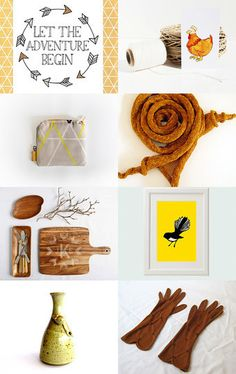 friday collection No. 1 by natalie on Etsy--Pinned with TreasuryPin.com