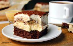 Ciasto kapitańskie | Relaxtime