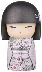 Mini poupée yumika bonté