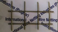 Metal Welded Wire Mesh Manufacturer, Supplier and Exporter Mesh Screen, Stainless Steel Wire, Wire Mesh, Range, Weather Conditions, Metal, Cookers, Metal Lattice, Stove