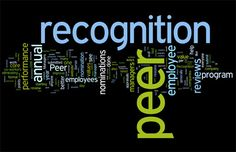 Could Peer to Peer Recognition Replace Annual Reviews? - A blog written by Amy Trueblood on behalf of Awards Network