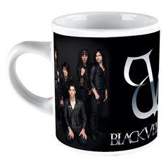 Black Veil Brides Mug