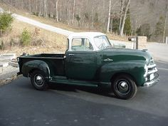 1955 chevrolet first series pick up truck Pickup Trucks For Sale, Old Trucks, Chevrolet 3100, Chevrolet Trucks, Panel Truck, Antique Trucks, Truck Parts, Vintage Cars, Chevy Trucks