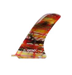 "RAINBOW FIN CO DANO OLD PLEASURE FIN 10.5"" MULTI"