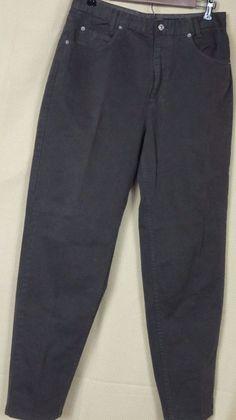 Bennetton Blue Family Men's Cotton Gray Jeans NWOT Size 34W X 32L #Benetton #ClassicStraightLeg