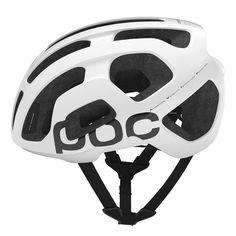 POC Octal AVIP Helmet Hydrogen White Size Small