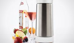 The 21 Most Unusual Drinking Gadgets