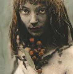 Aberrant Necropolis - Ellen Rogers
