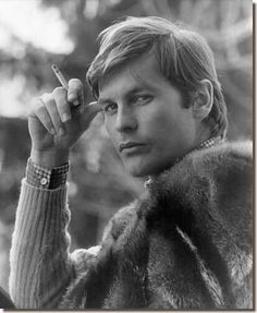 photo images helmut berger in film the damned - Google Search