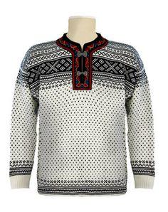 "Dale sweater ""Setesdal"""