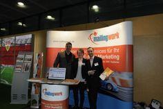 Grüße vom Wissensforum aus Stuttgart! http://www.speakers-excellence.de