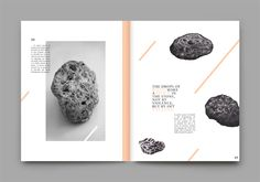 R O C C A  stories by Maiwenn Philouze, via Behance