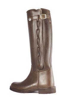 Stivali da equitazione per monta inglese Umbria Equitazione 1a34d3717e2