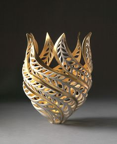 Jennifer McCurdy Gilded Butterfly Magrittes