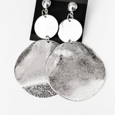 Βραδινά Σκουλαρίκια Χρώματος Ασημί 428074 Drop Earrings, Jewelry, Jewlery, Bijoux, Jewerly, Jewelery, Dangle Earrings, Drop Earring, Jewels