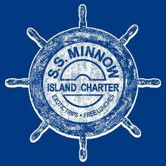 funny retro T-Shirt Tee Shirt sailboat funny t by TshirtFuxx