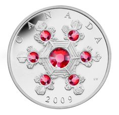 Canada's leader in buying and selling collectible coins and banknotes, precious metals and jewellery . We offer Royal Canadian Mint collectible coins and provide selling values on coins and paper money. Bullion Coins, Silver Bullion, Mint Coins, Silver Coins, Crystal Snowflakes, Snowflake Snowflake, Canadian Coins, Coin Store, World Coins