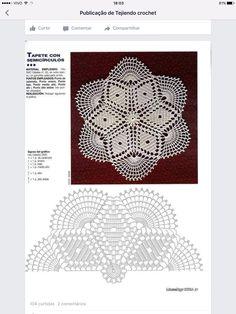 Toalha mesa grafico
